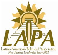 LAPA- Latino American Political Association
